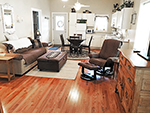 Breezy Point living area