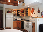 Ridgeview kitchen