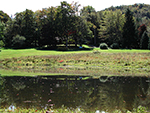 Partridge Pond pond