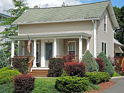 Cooperstown Ny Apartments