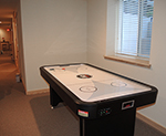 Black Moose game room
