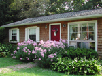 cottage house rental Cooperstown Dreams Park rental lodging homes