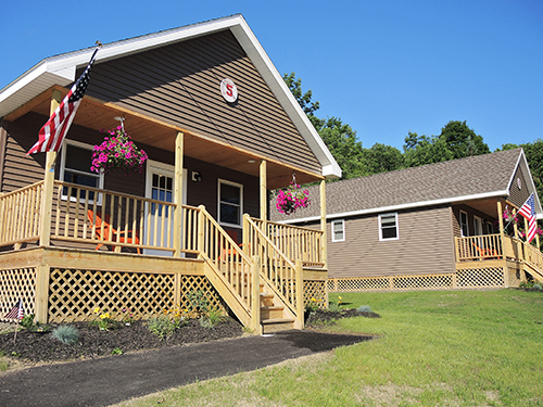 home run cabins house rental near cooperstown ny cooperstown stay