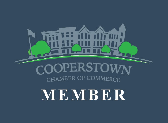 Cooperstown Chamber of Commerce Member