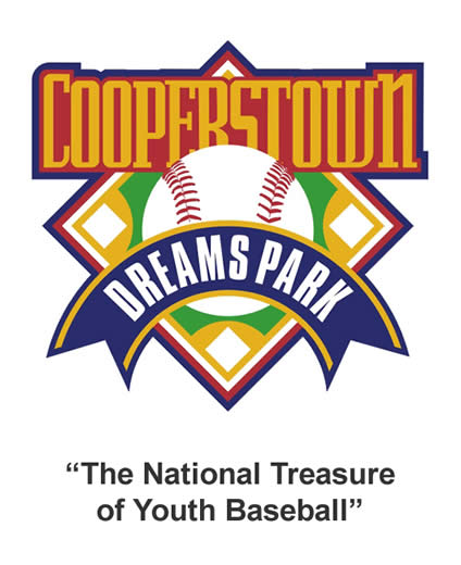 Cooperstown Dreams Park - The National Treasure of Youth Baseball
