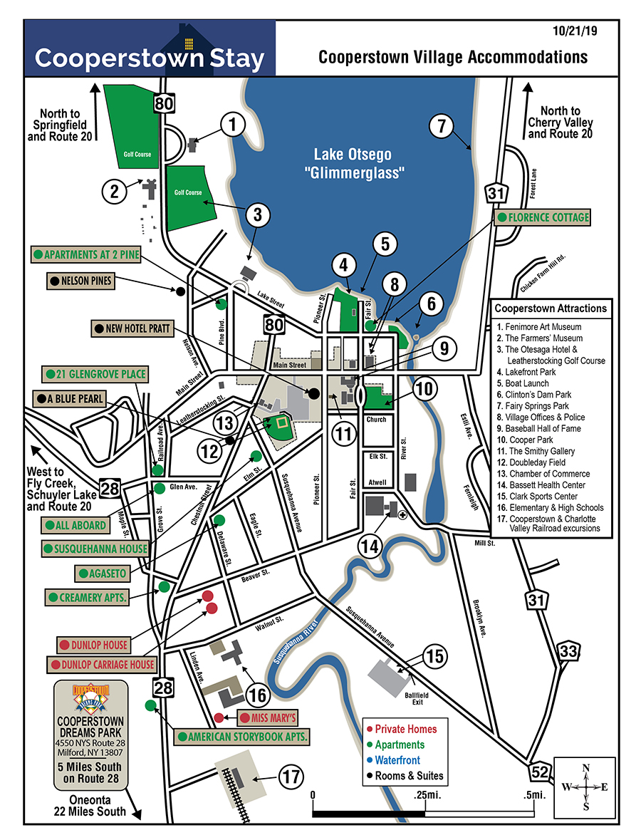 Cooperstown Stay Village Map | Cooperstown Stay on cherry valley ny map, central square ny map, orange county ny map, schuyler lake ny map, cortland ny map, gallupville ny map, washington ny map, cooperstown new york, upper saranac lake ny map, cooperstown google maps, thousand islands ny map, stanton ny map, st johnsville ny map, town of corning ny map, ft totten ny map, cooperstown winter carnival 2014, coeymans ny map, canadarago lake ny map, lake placid ny on map, alder creek ny map,