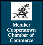 Cooperstown NY Chamber of Commerce