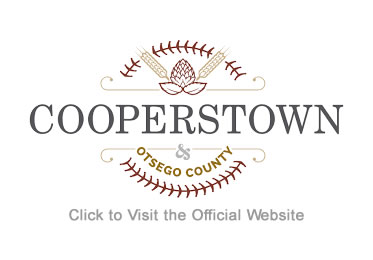 This is Cooperstown